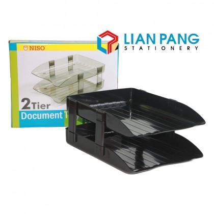 NISO Document Tray 2-Tier/ 3-Tier