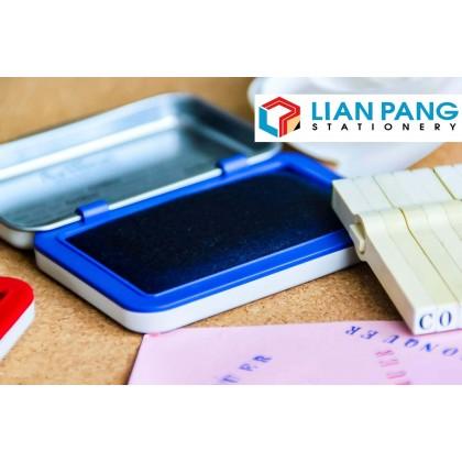 Artline Rubber Stamp Pad