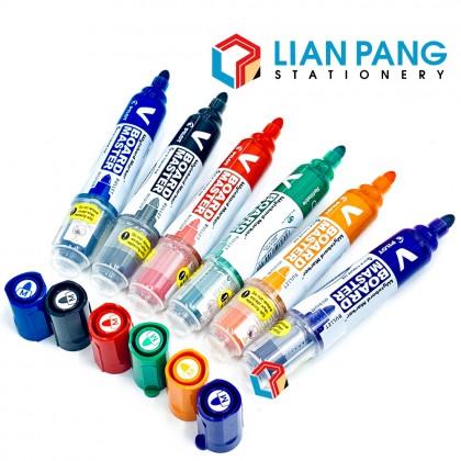Pilot VBoard Marker Pen Refillable