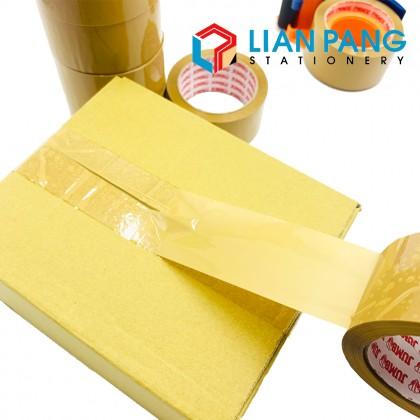 Opp Tape Brown Packaging Tape 2'' 48MM x 90 Yard
