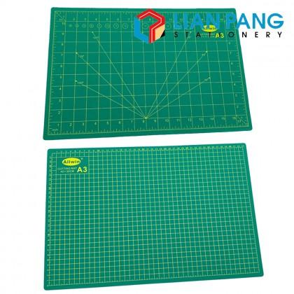 Allwin Cutting Mat Self-Healing A4/A3/A2