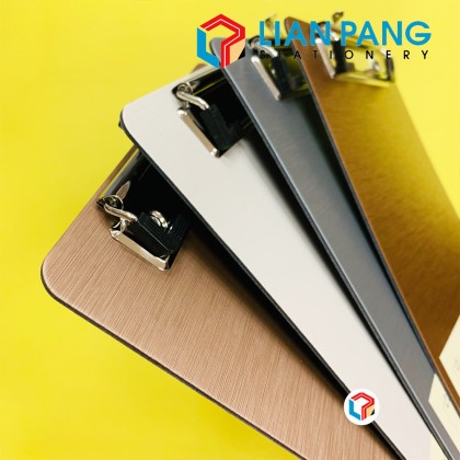 A5 Wire Clip board Clip Folder File
