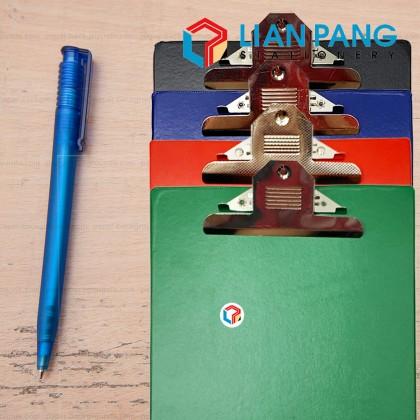 Jumbo Clip Board F4 Size